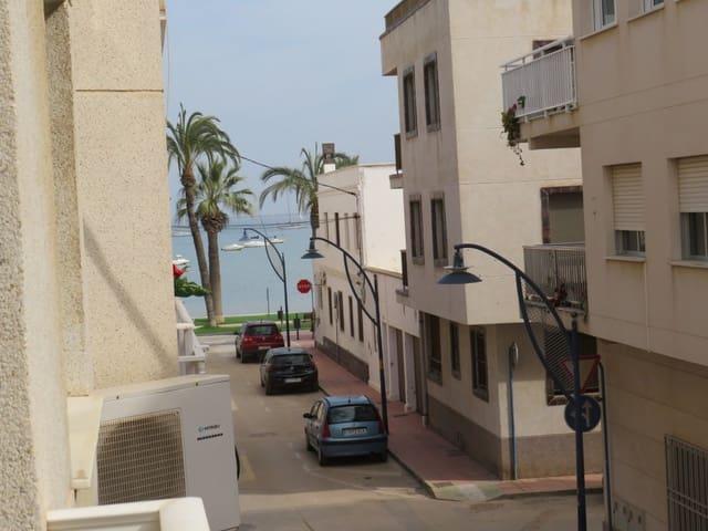 1 Zimmer Ferienapartment in La Ribera mit Garage - 400 € (Ref: 5111126)