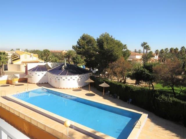 3 chambre Appartement à vendre à Estrella de Mar avec piscine - 85 000 € (Ref: 5126166)