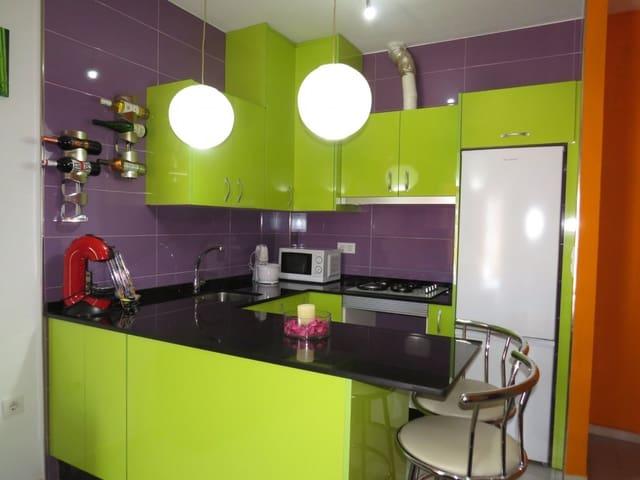 2 chambre Bungalow à vendre à Los Narejos - 49 500 € (Ref: 5305872)