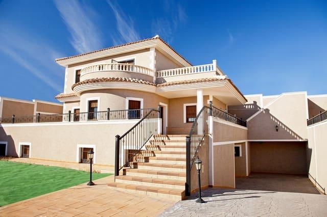 3 quarto Moradia para venda em Los Altos com piscina - 350 000 € (Ref: 5870392)