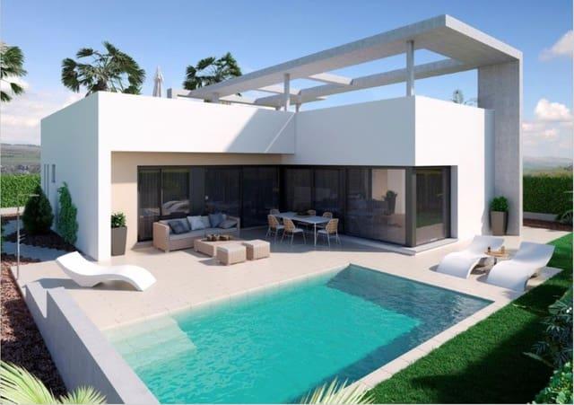 3 quarto Moradia para venda em Benijofar com piscina garagem - 419 000 € (Ref: 5870394)