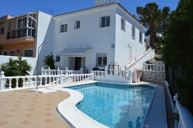 3 sovrum Radhus till salu i Los Balcones med pool - 255 000 € (Ref: 5870478)