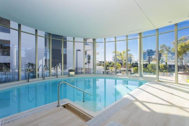 3 makuuhuone Huoneisto myytävänä paikassa La Zenia mukana uima-altaan - 200 000 € (Ref: 5870528)