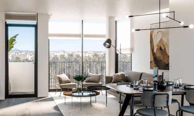 3 quarto Apartamento para venda em Elche / Elx - 155 000 € (Ref: 5908237)