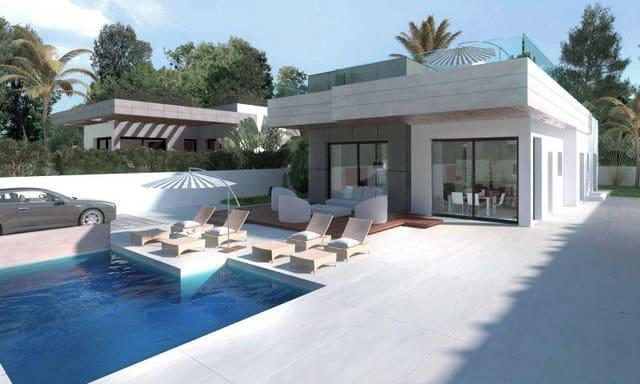3 quarto Moradia para venda em Dona Pepa com piscina garagem - 528 000 € (Ref: 5918361)