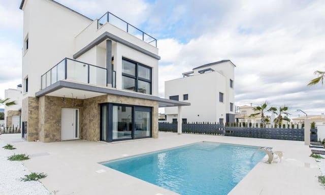 4 quarto Moradia para venda em Castalla com piscina garagem - 299 900 € (Ref: 5933231)