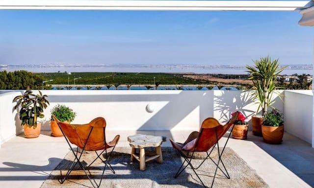 3 quarto Bungalow para venda em Los Balcones com piscina - 231 000 € (Ref: 5933234)