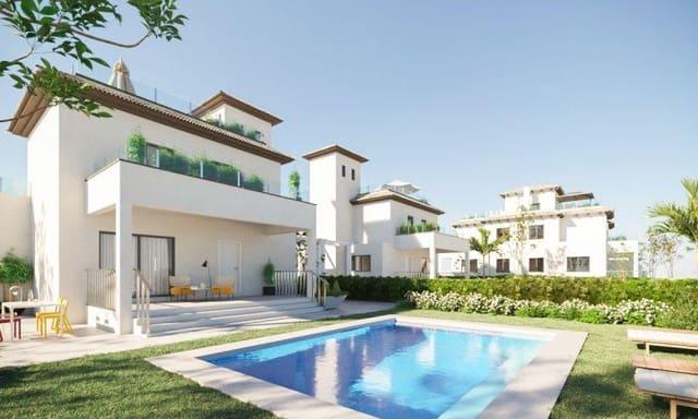 3 quarto Moradia para venda em La Marina com piscina garagem - 480 000 € (Ref: 5938538)