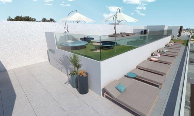 4 quarto Apartamento para venda em Orihuela com piscina garagem - 219 300 € (Ref: 5949089)