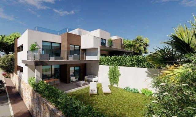 2 quarto Bungalow para venda em Benitachell / Benitatxell com piscina - 254 000 € (Ref: 5990887)