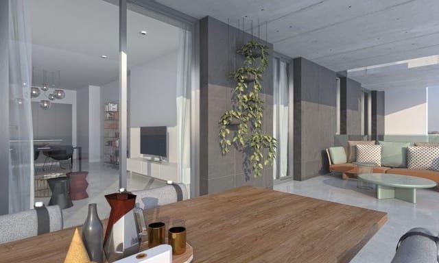 4 sypialnia Mieszkanie na sprzedaż w Orihuela z basenem garażem - 251 950 € (Ref: 6156780)