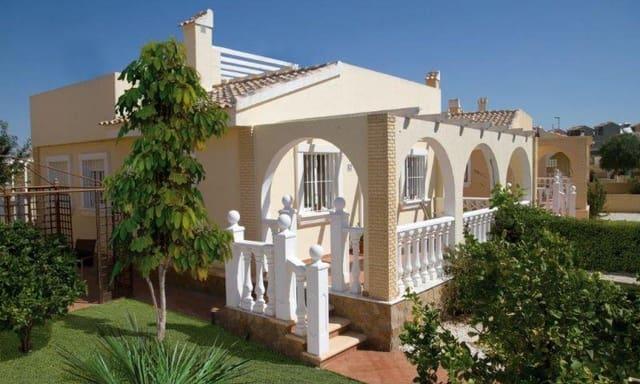 2 sypialnia Willa na sprzedaż w Balsicas - 110 000 € (Ref: 6156916)
