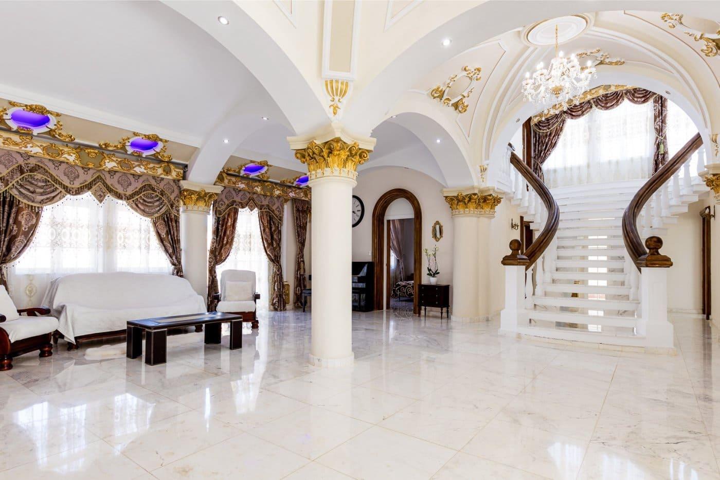 5 sypialnia Finka/Dom wiejski na sprzedaż w La Marina z garażem - 749 000 € (Ref: 6251761)