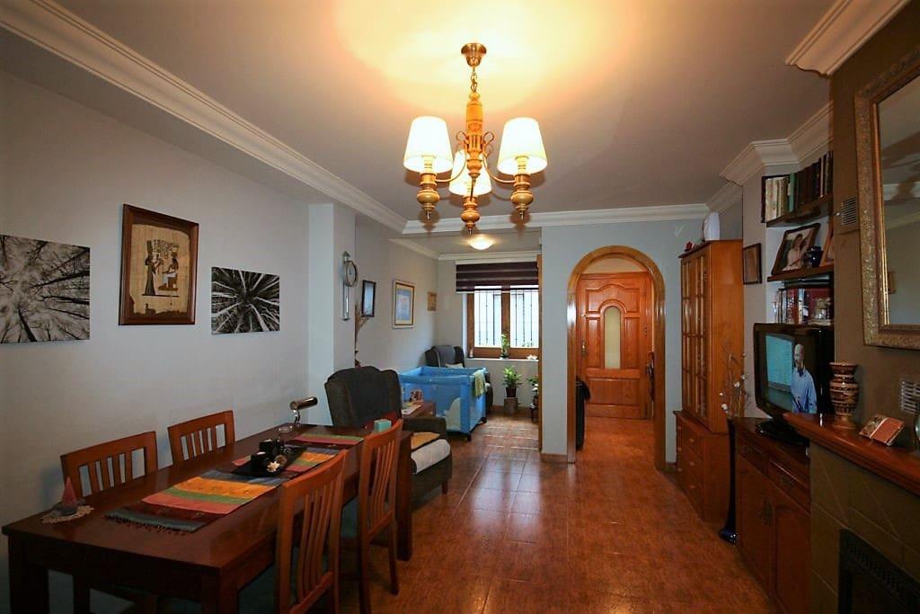 Finca/Casa Rural de 3 habitaciones en Beniarbeig en venta - 119.000 € (Ref: 5086522)