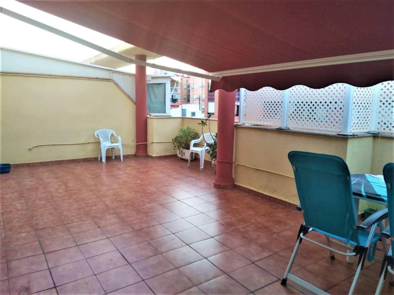 2 sypialnia Penthouse na sprzedaż w Miasto Walencja - 240 000 € (Ref: 5069635)