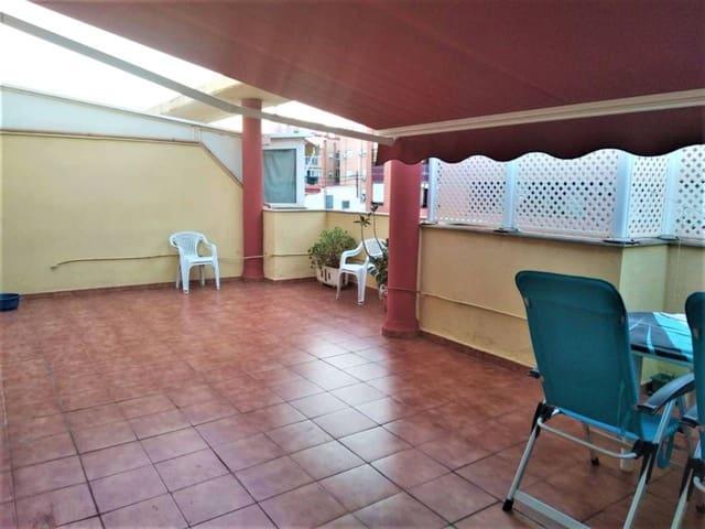 2 Zimmer Penthouse zu verkaufen in Valencia Stadt - 240.000 € (Ref: 5069635)