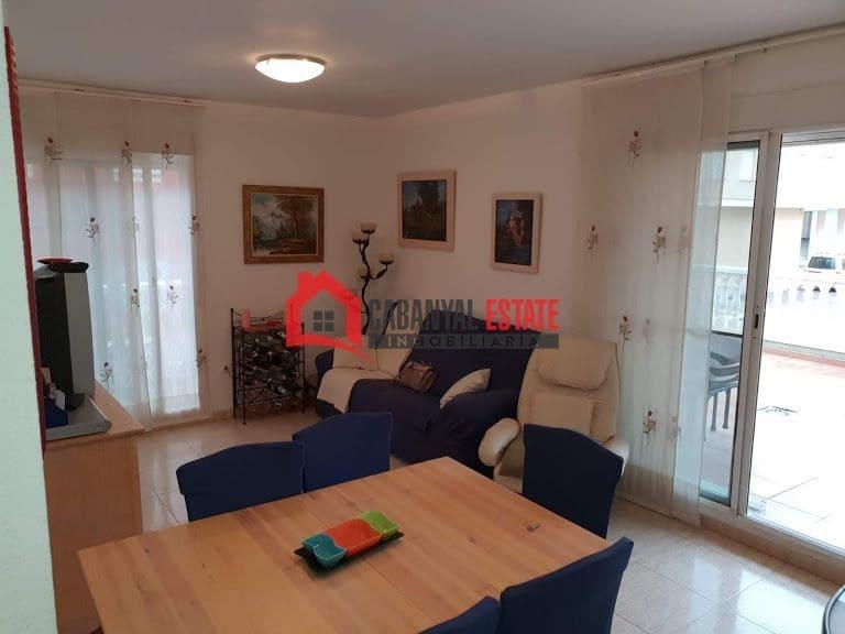 3 Zimmer Ferienapartment in Moncofa mit Pool Garage - 315 € (Ref: 5287603)