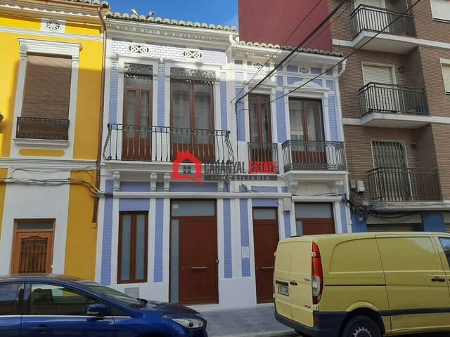 6 sypialnia Pensjonat na sprzedaż w Miasto Walencja - 600 000 € (Ref: 5291891)