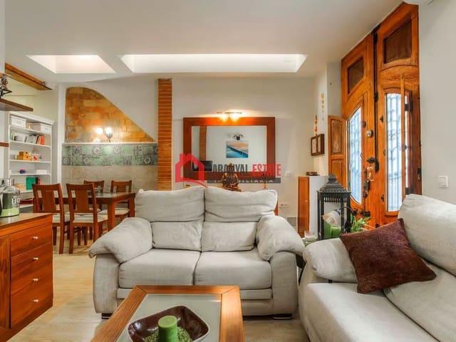 2 sovrum Lägenhet till salu i Valencia stad med garage - 160 000 € (Ref: 5503230)