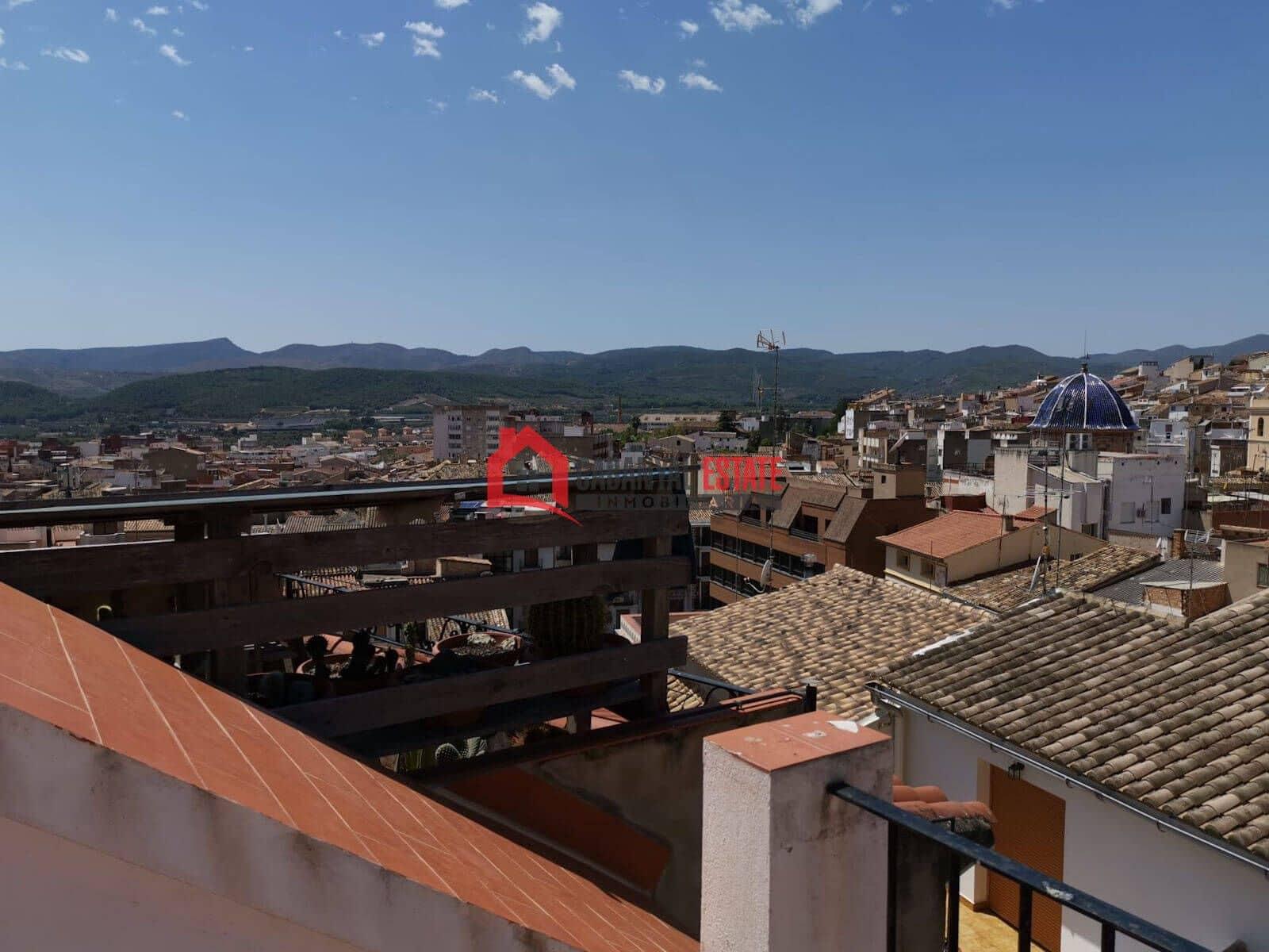 5 soveværelse Byhus til salg i Segorbe - € 270.000 (Ref: 5825559)