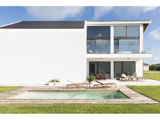 Casa de 3 habitaciones en Fisterra en venta con piscina garaje - 949.000 € (Ref: 5670165)