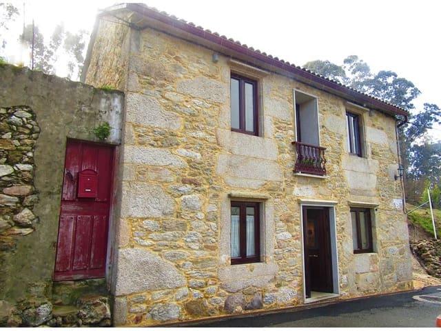 4 sovrum Hus till salu i Boiro - 210 000 € (Ref: 5886823)