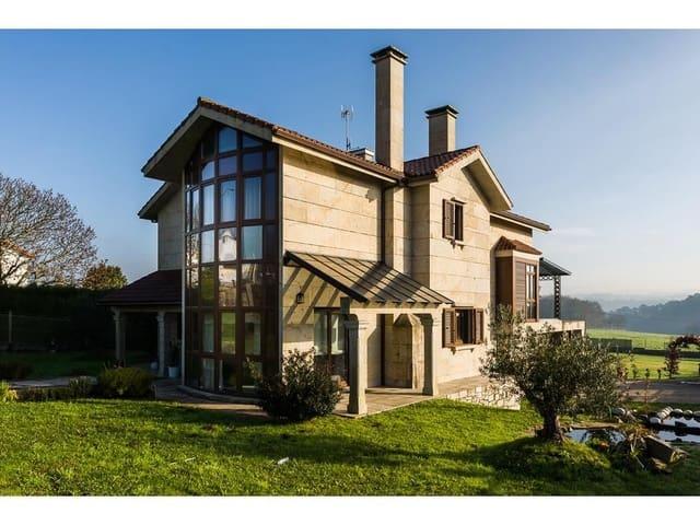 4 sovrum Hus till salu i Brion med pool garage - 600 000 € (Ref: 5897541)