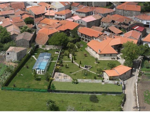 8 quarto Casa em Banda para venda em Baltar com piscina garagem - 800 000 € (Ref: 5988437)