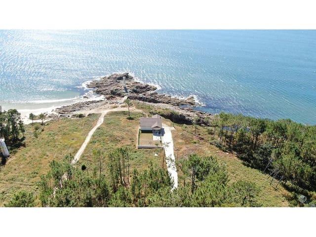 6 bedroom Villa for sale in Muxia - € 650,000 (Ref: 6215345)