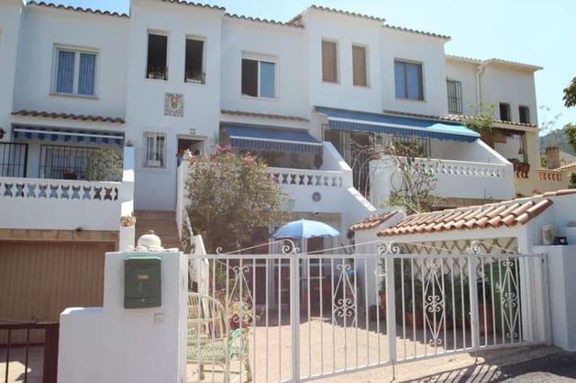 2 chambre Villa/Maison Mitoyenne à vendre à Albir - 249 000 € (Ref: 5807545)