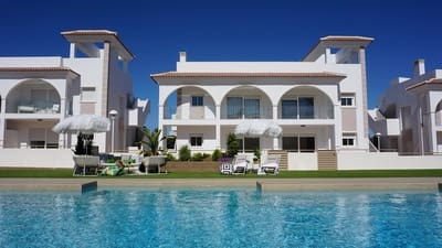 2 bedroom Apartment for sale in Ciudad Quesada with pool - € 189,000 (Ref: 5401502)