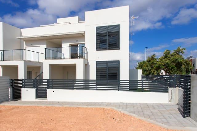 3 chambre Appartement à vendre à Aguas Nuevas avec piscine - 204 000 € (Ref: 5401535)