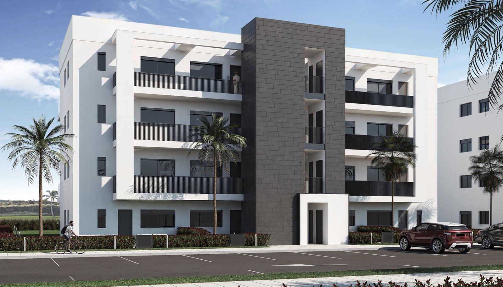 2 soverom Penthouse til salgs i Murcia by med svømmebasseng - € 136 900 (Ref: 5401572)