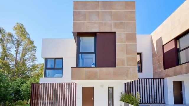 3 chambre Bungalow à vendre à Puerto Banus avec piscine - 685 000 € (Ref: 5402111)
