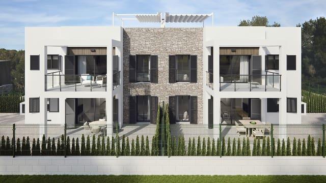 2 slaapkamer Bungalow te koop in Cala Murada met zwembad - € 275.000 (Ref: 5402113)
