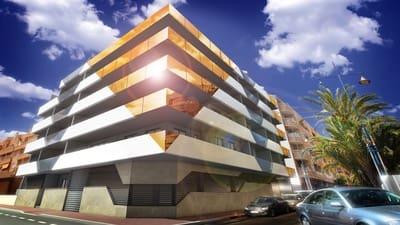 2 Zimmer Apartment zu verkaufen in La Siesta mit Pool - 250.000 € (Ref: 5466384)