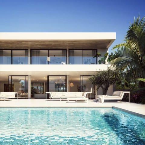 Byggetomt til salgs i Santa Eulalia / Santa Eularia - € 1 200 000 (Ref: 5474066)