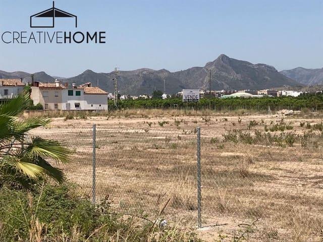 Terreno para Construção para venda em Gandia - 4 000 000 € (Ref: 5973411)