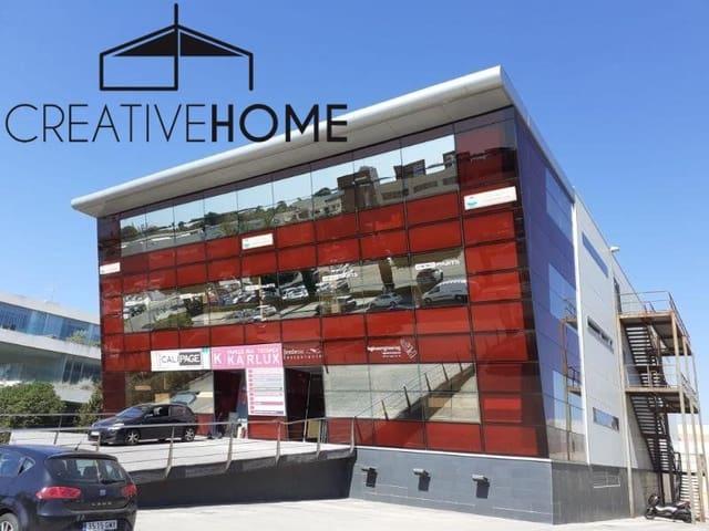Kommersiell till salu i Paterna - 375 000 € (Ref: 6011375)
