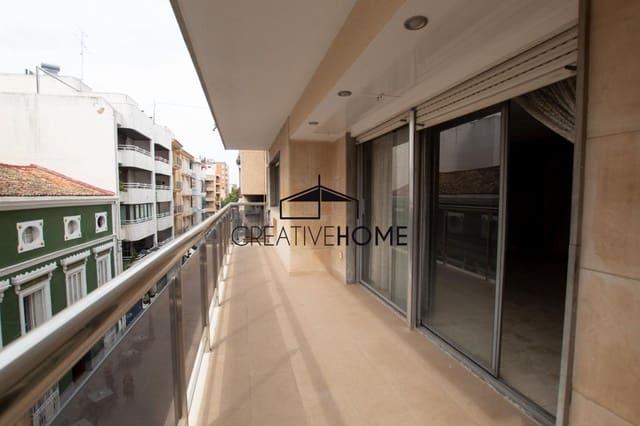 4 quarto Apartamento para venda em Gandia - 135 000 € (Ref: 6055747)