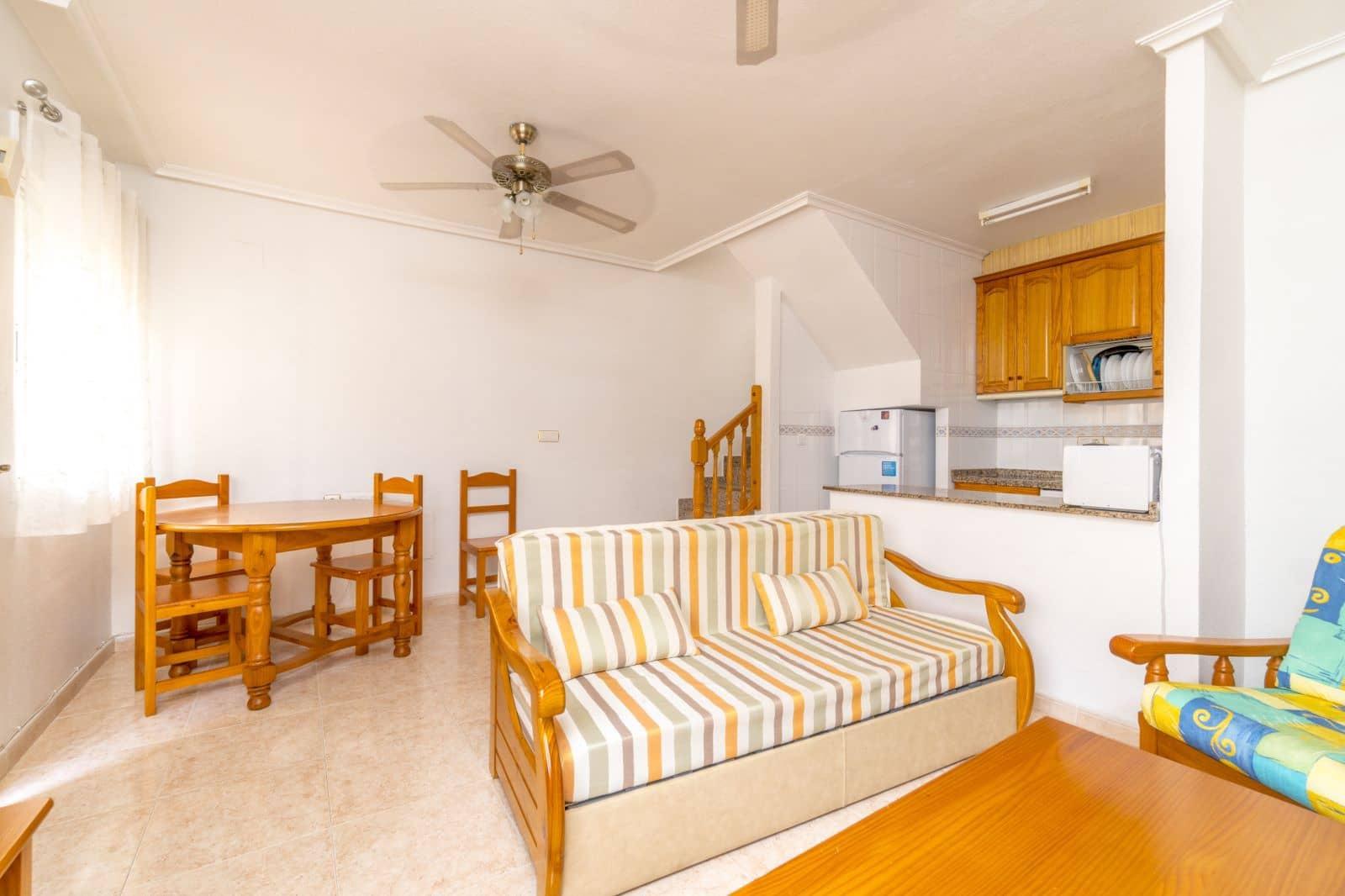 Casa de 3 habitaciones en Playa Flamenca en venta con piscina - 139.900 € (Ref: 5066677)