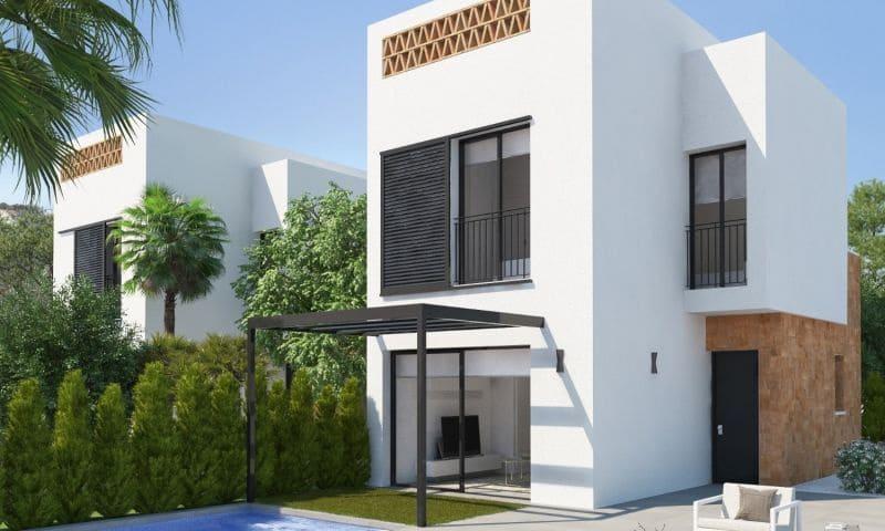 Chalet de 2 habitaciones en Benijófar en venta - 193.900 € (Ref: 5068731)