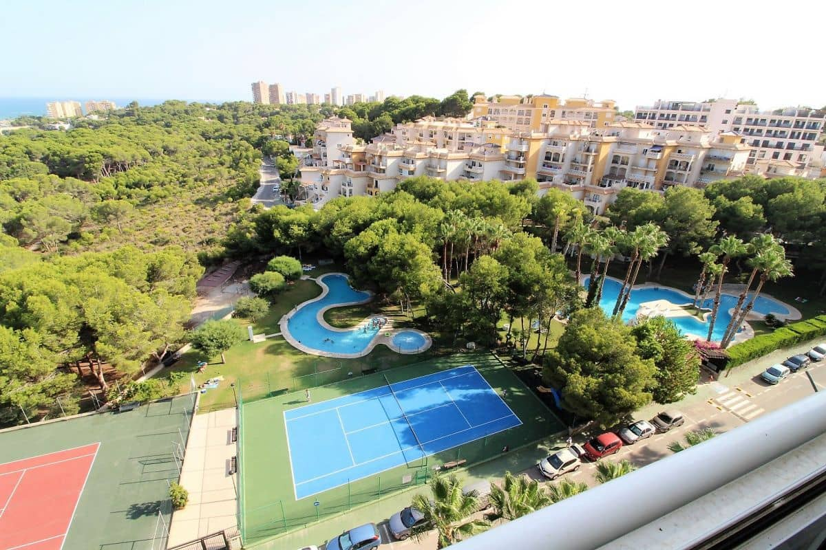 2 bedroom Apartment for sale in Campoamor with pool - € 109,995 (Ref: 5073489)