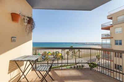 2 sovrum Lägenhet att hyra i Calafell - 950 € (Ref: 5462868)