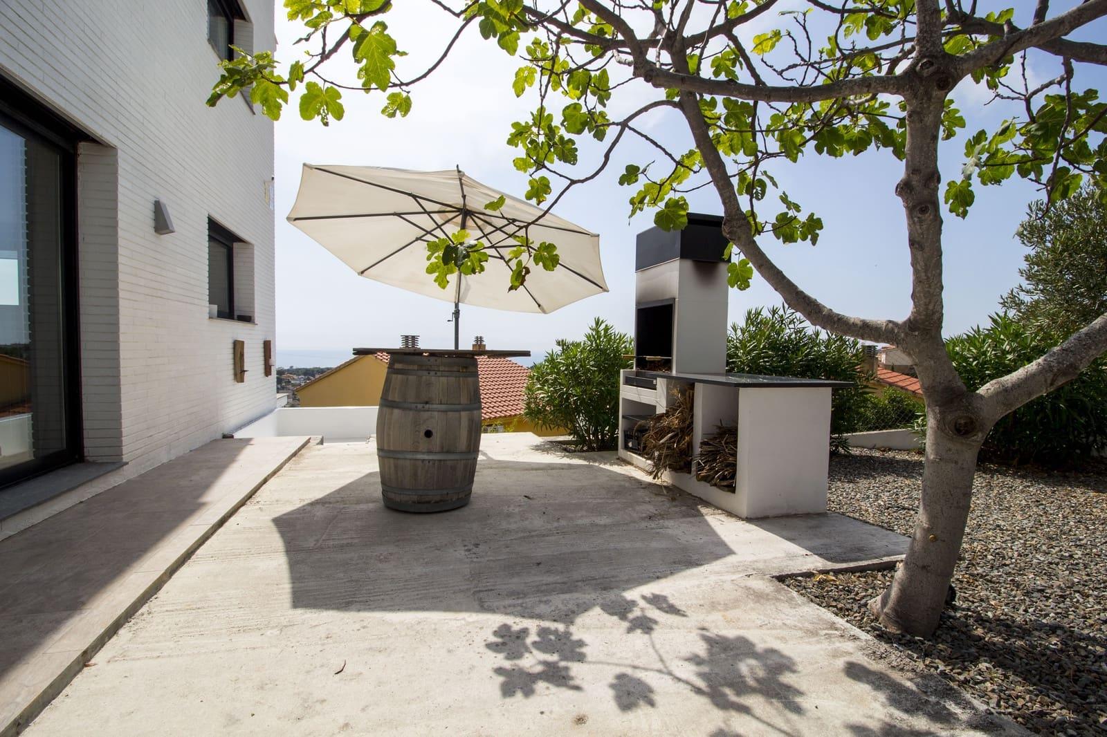 3 soverom Villa til leie i Calafell med svømmebasseng garasje - € 2 500 (Ref: 6046254)