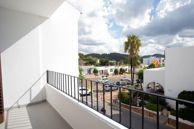 Kontor til salgs i San Jose / Sant Josep de Sa Talaia - € 265 000 (Ref: 5718899)