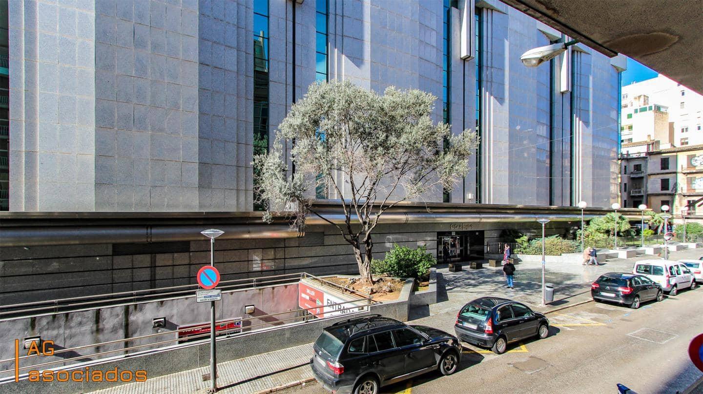 5 soverom Kontor til salgs i Palma de Mallorca - € 215 000 (Ref: 5198006)