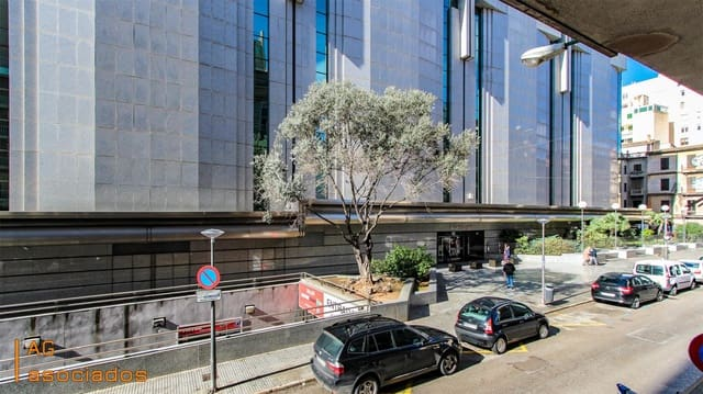 5 Zimmer Büro zu verkaufen in Palma de Mallorca - 215.000 € (Ref: 5198006)