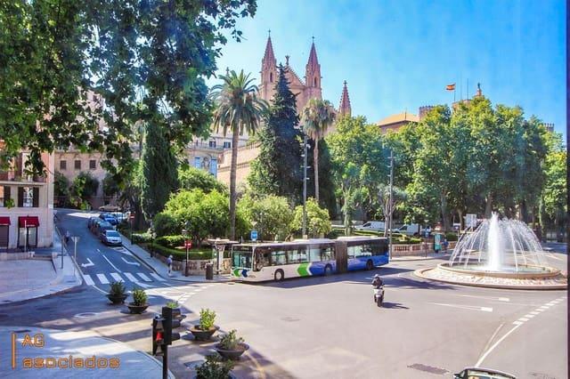 5 sypialnia Biuro do wynajęcia w Palma de Mallorca - 2 500 € (Ref: 5344022)