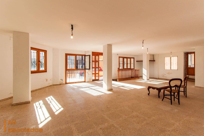 1 chambre Entreprise à vendre à Palma de Mallorca - 245 000 € (Ref: 5391634)